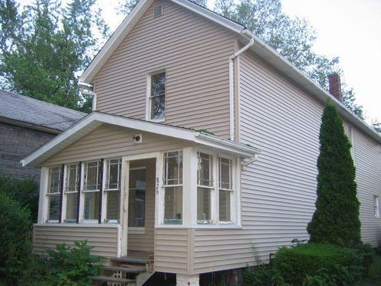 826 W 49th St, Ashtabula, OH 44004