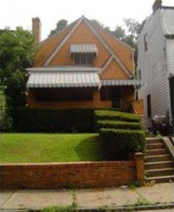 4745 Monongahela St, Pittsburgh, PA 15207