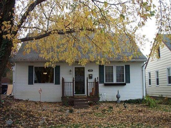 4310 Washington Ave, Erie, PA 16509