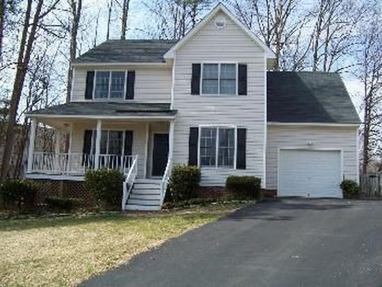 2006 W Providence Mews, North Chesterfield, VA 23236