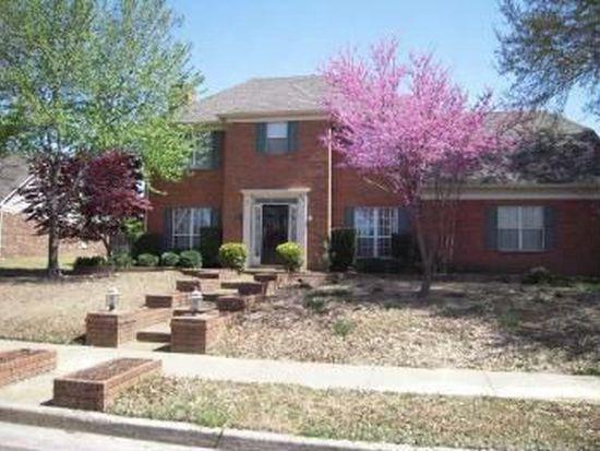 3832 Altruria Rd, Memphis, TN 38135