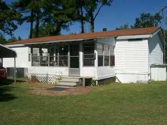 167 Connelly Farm Rd, Reevesville, SC 29471