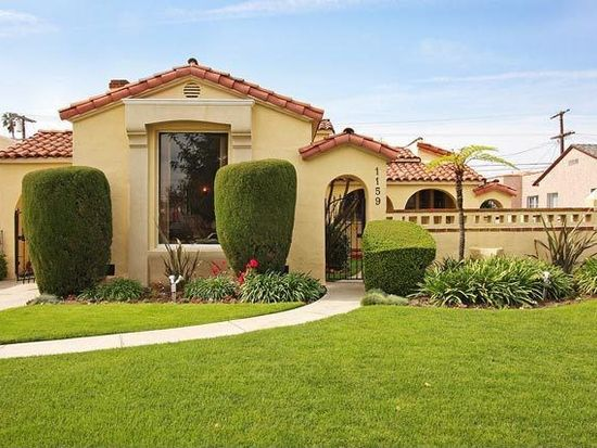 1159 Keniston Ave, Los Angeles, CA 90019