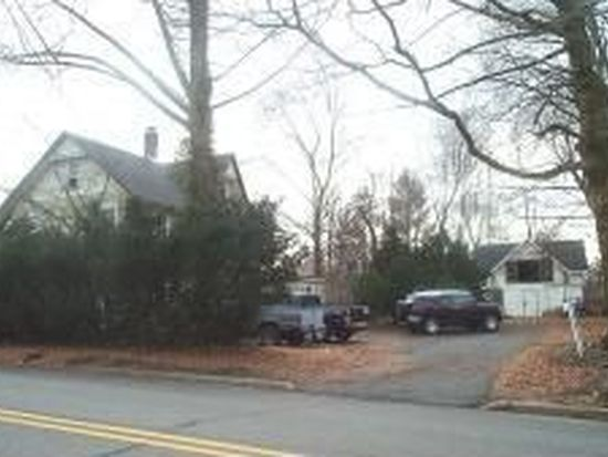 64 Harrison Ave, Roseland, NJ 07068