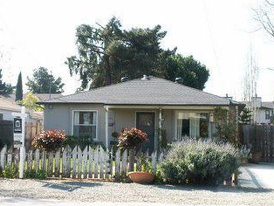 1170 Hazel Ave, Campbell, CA 95008