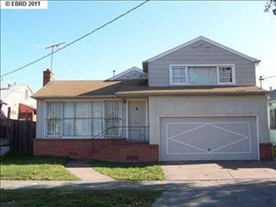 658 11th St, Richmond, CA 94801