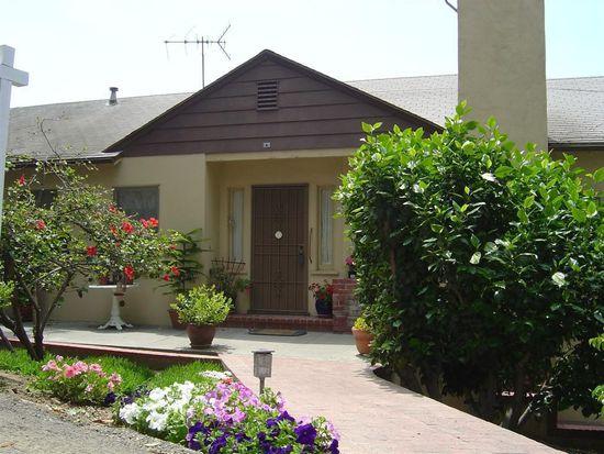 1009 Picaacho Dr, La Habra Heights, CA 90631