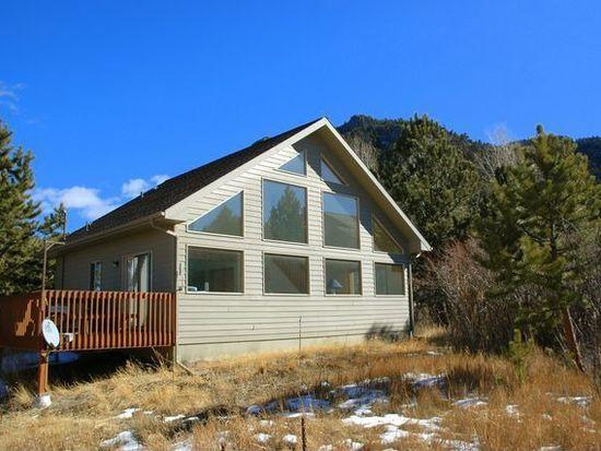 2109 Fish Creek Rd, Estes Park, CO 80517