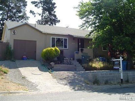 141 Jordan St, Vallejo, CA 94591