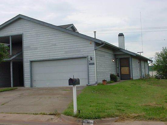 11524 N Lincoln Blvd, Oklahoma City, OK 73114
