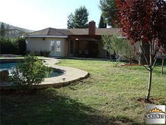 5430 Parkmor Rd, Calabasas, CA 91302