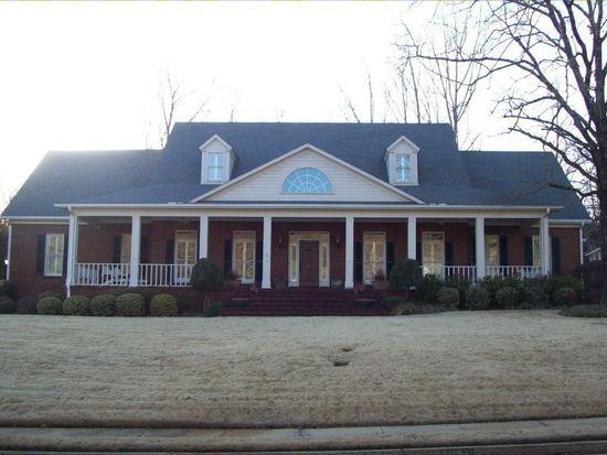 3077 Plantation Cir E, Tupelo, MS 38804
