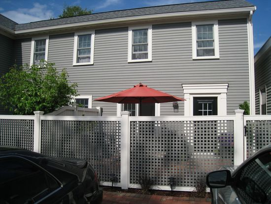 38 Howard St UNIT 2, Salem, MA 01970