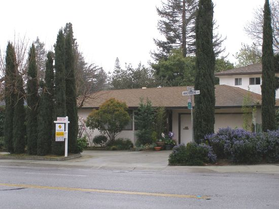 609 Arastradero Rd, Palo Alto, CA 94306
