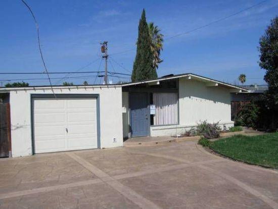 1741 Biscayne Way, San Jose, CA 95122