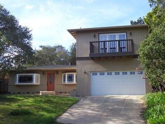 250 Via Del Pinar, Monterey, CA 93940