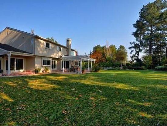 13762 Orleans Ct, Saratoga, CA 95070