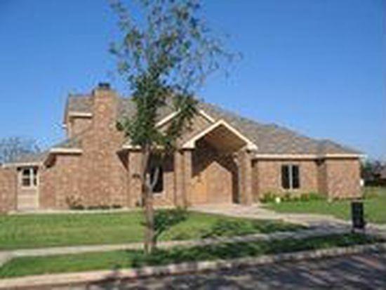 10714 Orlando Ave, Lubbock, TX 79423