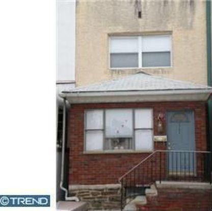 2741 S Beulah St, Philadelphia, PA 19148