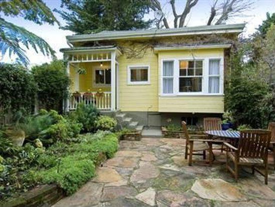2742 Bush St # B, San Francisco, CA 94115