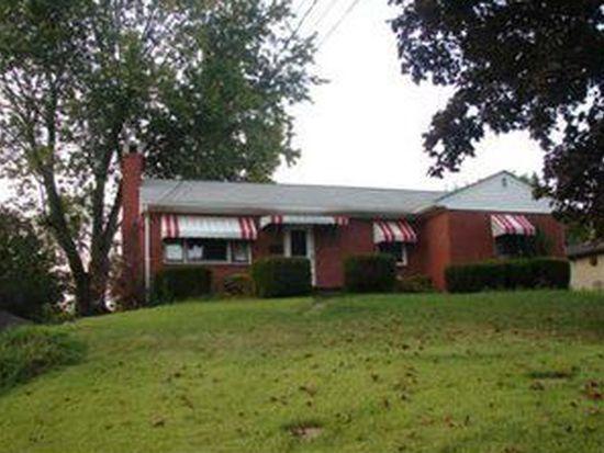 1015 Grove St, Greensburg, PA 15601