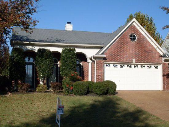 4018 Fairway View Cir W, Memphis, TN 38135