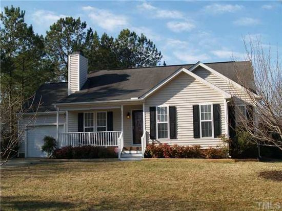 500 Indian Hill Rd, Holly Springs, NC 27540