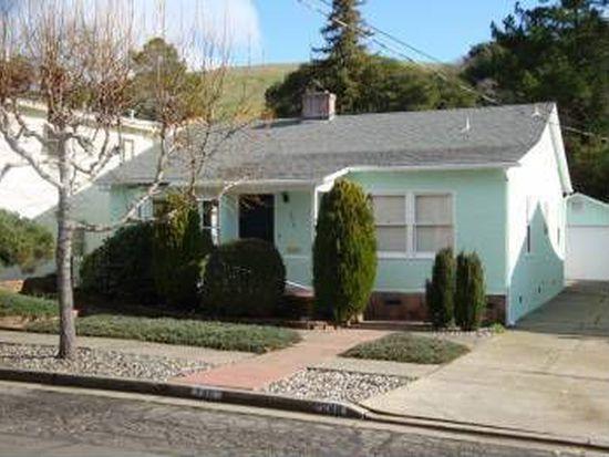 246 San Francisco Blvd, San Anselmo, CA 94960