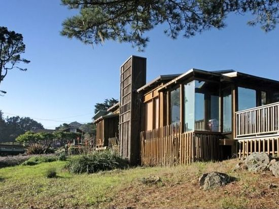 170 Sunset Way, Muir Beach, CA 94965