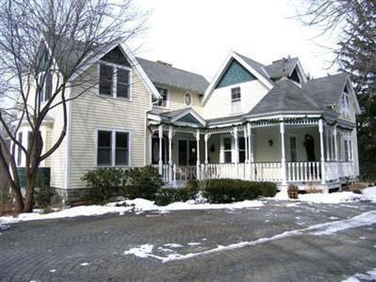 201 Milltown Rd, Brewster, NY 10509