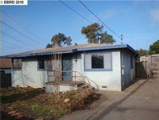 1104 Lewis Ave, Vallejo, CA 94591