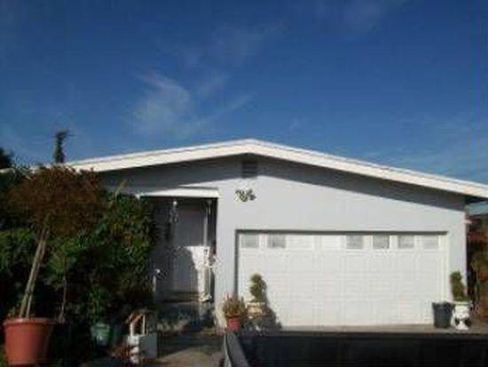 1525 Church Ave, San Mateo, CA 94401