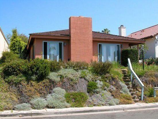 2370 Wilbur Ave, San Diego, CA 92109