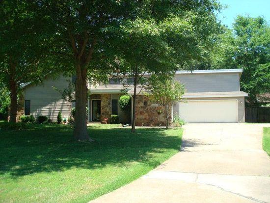 3456 Morning Light Cv, Memphis, TN 38135