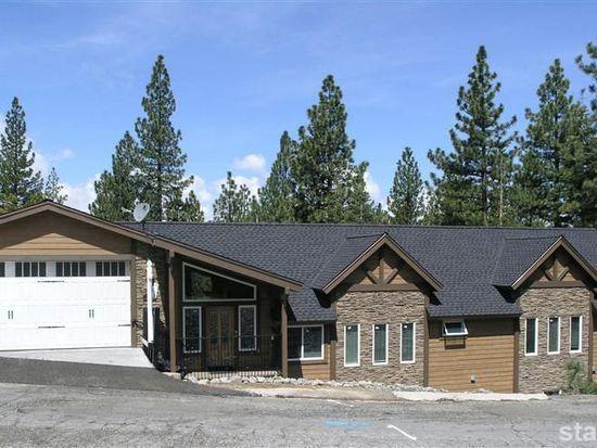 2285 Del Norte St, South Lake Tahoe, CA 96150