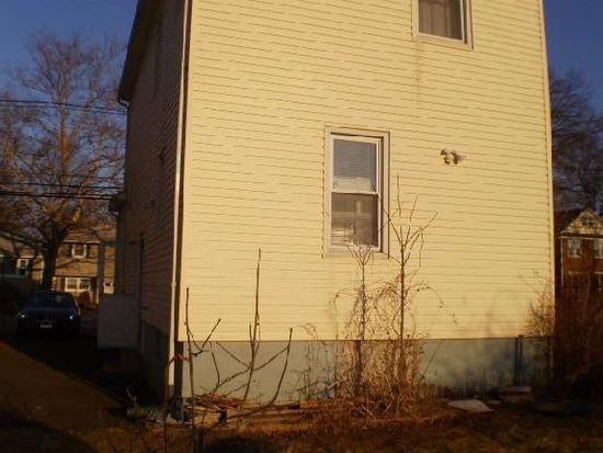 1050 Harrison Ave, Roselle, NJ 07203