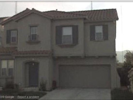 1645 Camarena Pl, San Jose, CA 95121