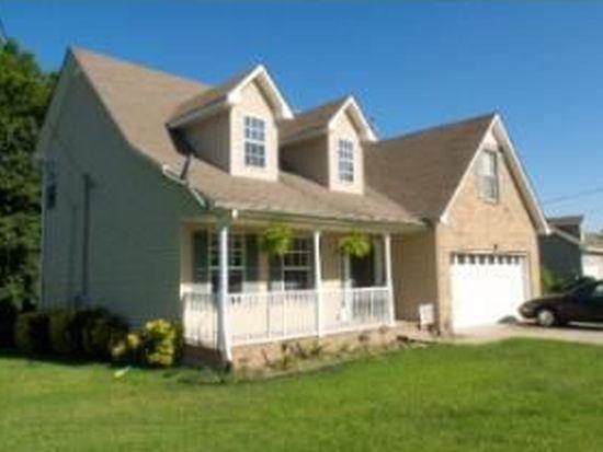 4444 Lavergne Couchville Pike, Antioch, TN 37013