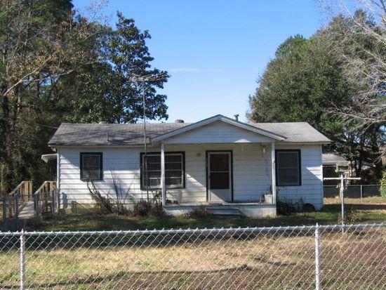 385 Chevis Rd, Savannah, GA 31419