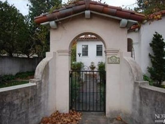 520 Mission Ave, San Rafael, CA 94901