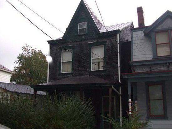1734 Warren St, Pittsburgh, PA 15212