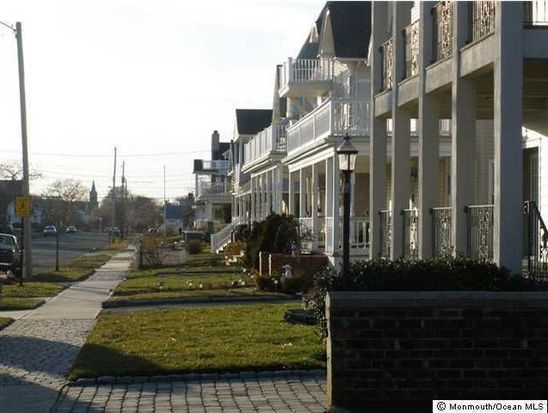 605 Ocean Ave, Belmar, NJ 07719