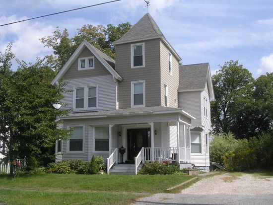 103 Appleton Ave, Pittsfield, MA 01201