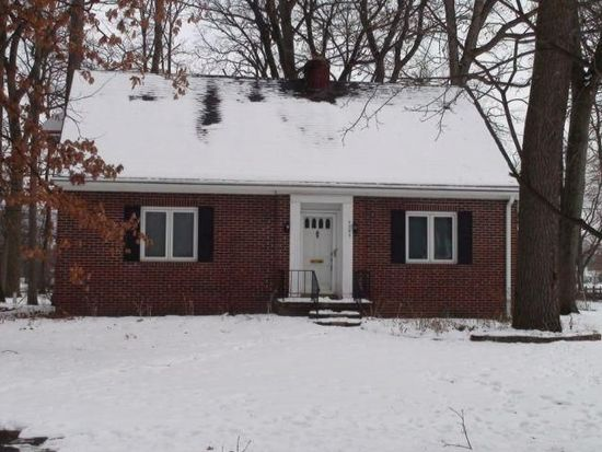 4253 Beverly Dr, Toledo, OH 43614
