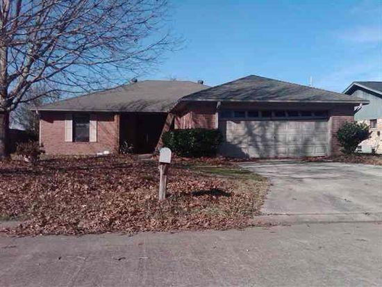1885 Linns Way, Beaumont, TX 77706
