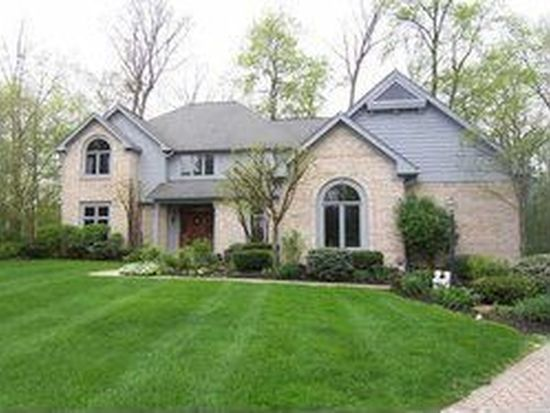 8605 Creekwood Ln, Indianapolis, IN 46236