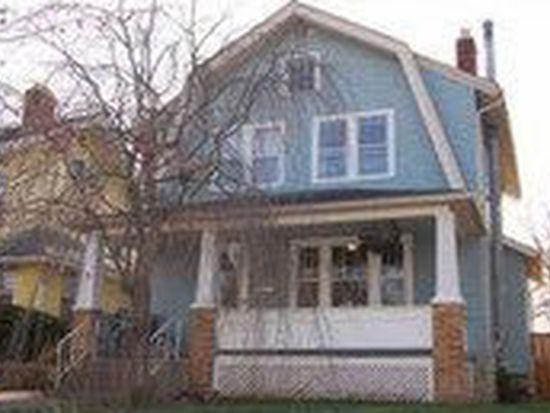 2911 Olive St, Columbus, OH 43204