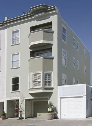 1725 Pierce St, San Francisco, CA 94115