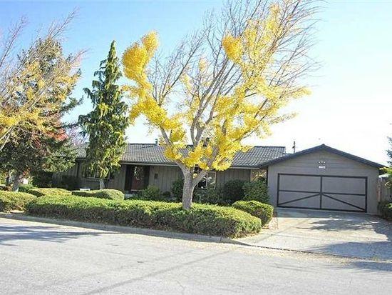 1722 Heron Ave, Sunnyvale, CA 94087