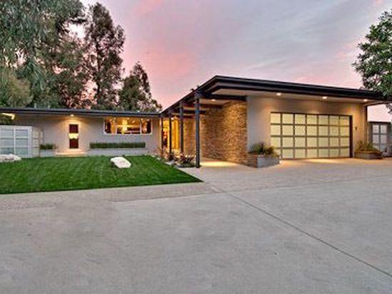 821 Holly Vista Dr, Pasadena, CA 91105